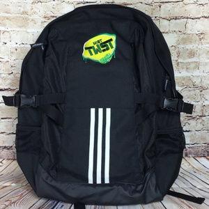 Adidas Golf Backpack NWOT Pepsi Mist Twst